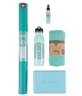 Yoga Journal Travel Kit