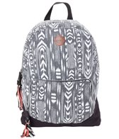 Roxy Primary Tribal Backpack
