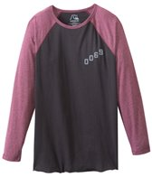 Quiksilver Men's Prawn Digit L/S Tee