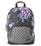 Volcom Schoolyard Floral Backpack