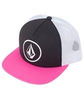 Volcom Keep Truckin Hat