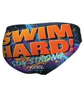 Keel Men's Swim Hard Water Polo Brief