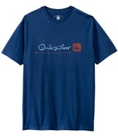 Quiksilver Waterman's Standard Short Sleeve Tee