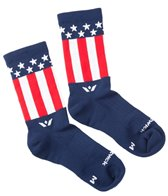 Swiftwick Vision Five American Pride Socks