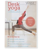 Yoga Journal Desk Yoga Essentials DVD