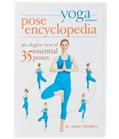 Yoga Journal Yoga Pose Encyclopedia DVD
