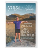 Yoga Journal John Friend's Anusara Yoga Grand Gathering (3 DVD Set)