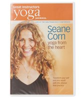 Yoga Journal Seane Corn Yoga From The Heart DVD