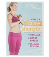 Yoga Journal Yoga For Core Strength DVD