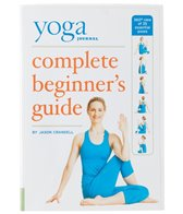 Yoga Journal Complete Beginners Guide with Pose Encyclopedia DVD