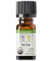 Aura Cacia Tea Tree Certified Organic 100% Pure Essential Oil - 0.25%
