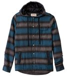 Dakine Men's Escondido Hooded Jacket