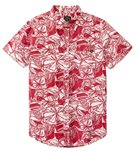 Dakine Men's Kai Aloha Short Sleeve Shirt