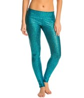 Purusha People Sea of Cortex Yoga Leggings