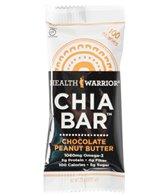 Health Warrior Chocolate Peanut Butter Chia Bar