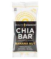 Health Warrior Banana Nut Chia Bar