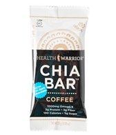 Health Warrior Coffee Chia Bar