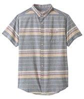 Lost Men's Dubby Short Sleeve Shirt