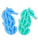 SunnyLife Seahorse Ice Tray 2 Set