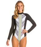 Rip Curl Gypsy Road L/S Surf Suit