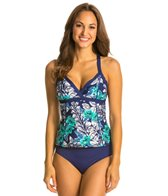 Jag Catalan Beach Convertible Back Tankini Top