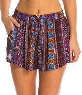 Lucy Love Mermaid Island Derby Short
