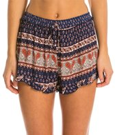 Lucy Love Shaws Cove Bloomer Short