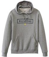 Billabong Men's Branded Pullover Hoodie