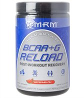 MRM BCAA + G Reload Post-Workout Recovery Powder