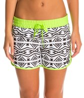 Hurley Supersuede 5 Tribal Beachrider Boardshort