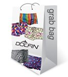 Dolfin Men's Drag Short Grab Bag