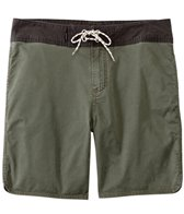 Quiksilver Men's Scallop Street Trunk
