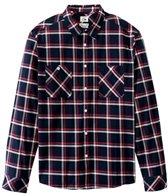 Quiksilver Men's Maxford L/S Shirt