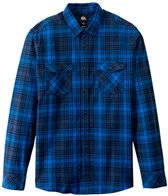Quiksilver Men's Everyday L/S Flannel