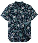 Quiksilver Men's Turbo Dots S/S Shirt