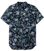 Quiksilver Men's Turbo Dots S/S Shirt
