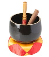 Sacred Space Med A Japanese Style Rin Gong Singing Bowl 8 #J8Am30