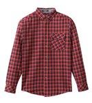 Matix Men's Yeti L/S Flannel