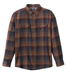 Matix Men's Rivington Long Sleeve Flannel
