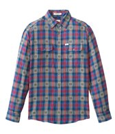 Matix Men's Mayhill Long Sleeve Flannel