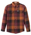 Matix Men's Betters Long Sleeve Flannel