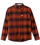 Matix Men's Sleepy Long Sleeve Flannel