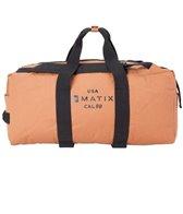 Matix Men's Major Duffel Backpack