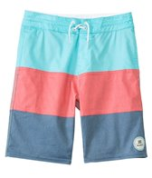 Billabong Boys' Tribong Lo Tides Boardshort (8yrs-16yrs)