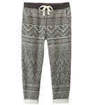 Billabong Girls' Hang In Geo Knit Pant (4yrs-14yrs)