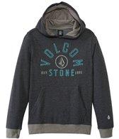Volcom Boys' Taboose Pullover Hoodie Sweater (8yrs-14yrs)