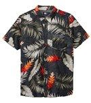 Rip Curl Men's Leafy Short Sleeve Shirt