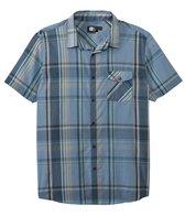 Rip Curl Men's Mancos Short Sleeve Shirt
