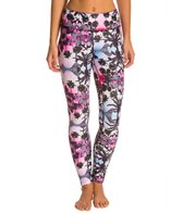 Sporti Studio Safari Sunset Printed Performance Legging