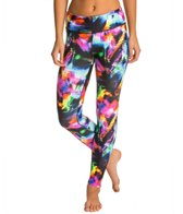 Sporti Studio Neon Nights Printed Performance Legging